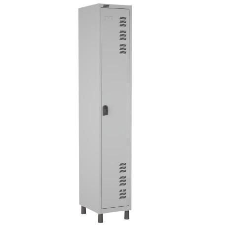 RIF-1 - Roupeiro de aço 1 Porta | Bitola 24 - com Fechadura *Linha Superior W3