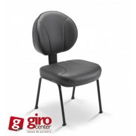 Cadeira Executiva Suprema Back System