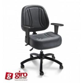 Cadeira Operativa Premium Executiva Backita Ergônomica Plus - NR17