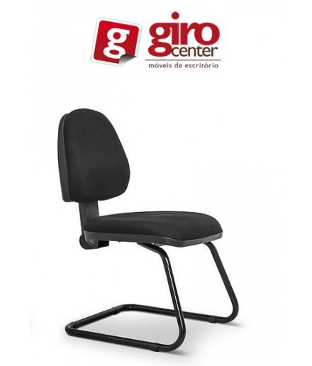 Cadeira Aira Fixa Plus Ergonômica | ABNT | NR-17