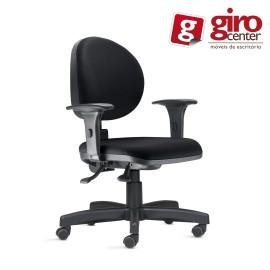 Cadeira Competitiva Ergonômica Encosto Tapeçaria - Courvim