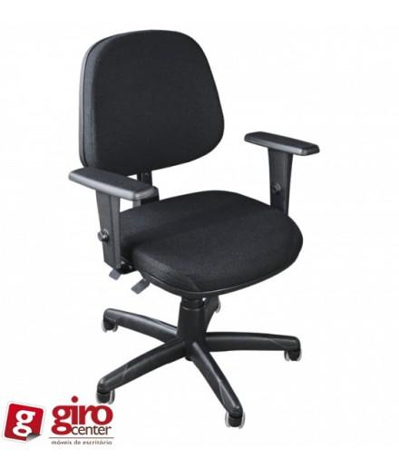 Cadeira Operativa Premium Executiva Backita Plus II