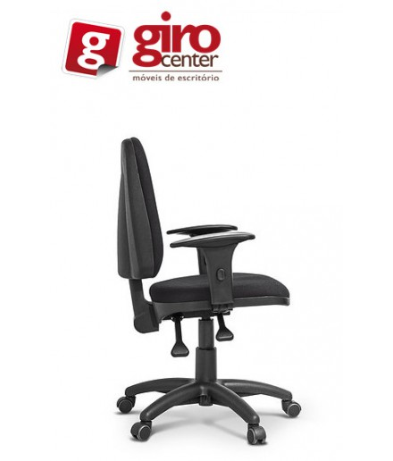 Cadeira Aira Presidente Plus Ergonômica | ABNT | NR-17