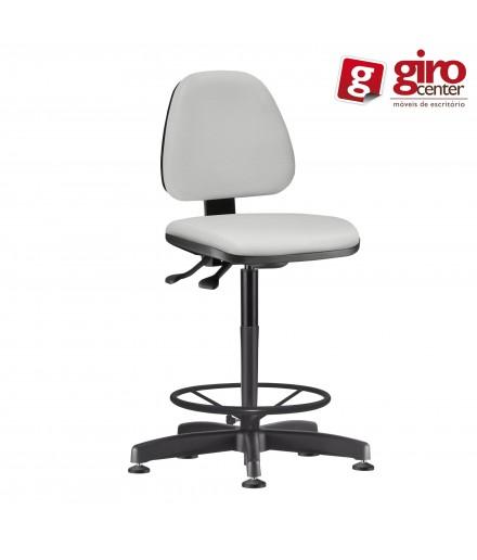 Cadeira audium Modelo Caixa Executiva NR-17