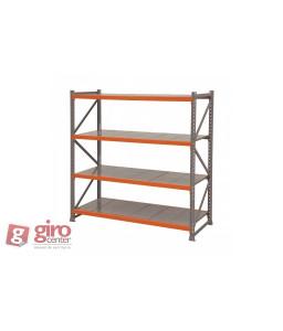 Mini Porta Pallet |Grupo Girocenter SP