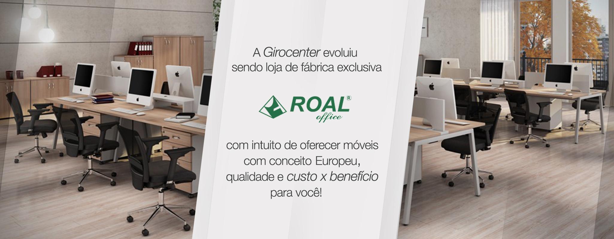Giro Roal