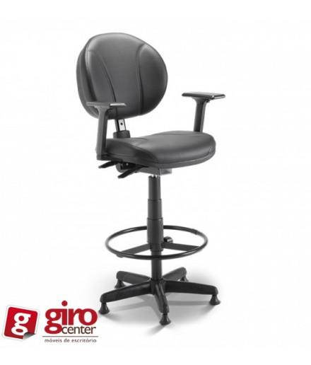 Cadeira Operativa Back System Caixa