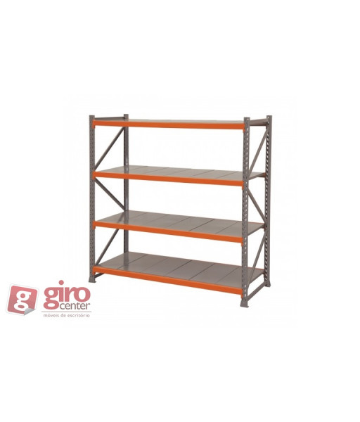 Mini Porta Pallet |Grupo Girocenter SP