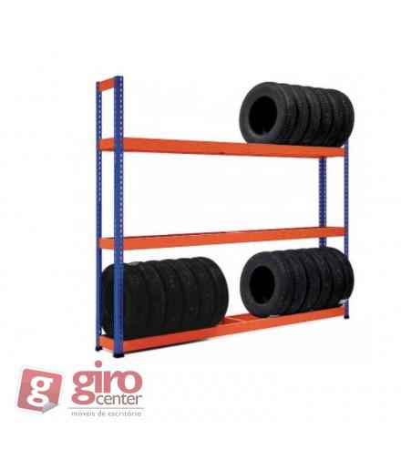 Equipamentos para Lojas / Mini Porta Pallets