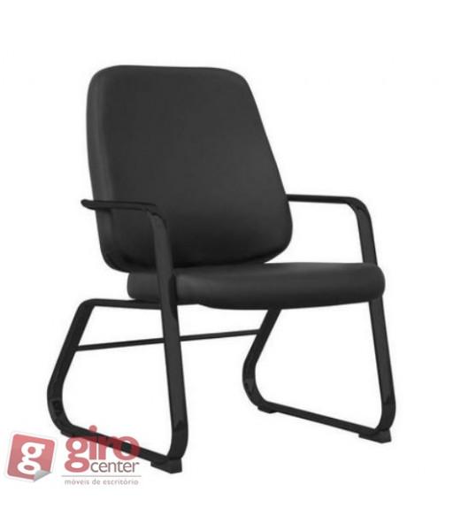 Cadeira para Obeso Fixa Maxxer 150 Kg Frisokar