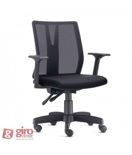 Cadeira para Escritório Addit com Tela