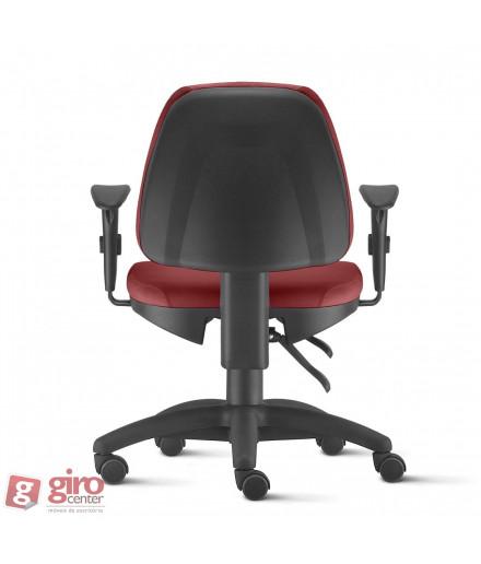 Cadeira SKY Operativa - Laudo Ergonômico - Back System II - Base Arcada