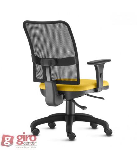 Cadeira Soul NR-17 Normas para Cadeiras Ergonômicas