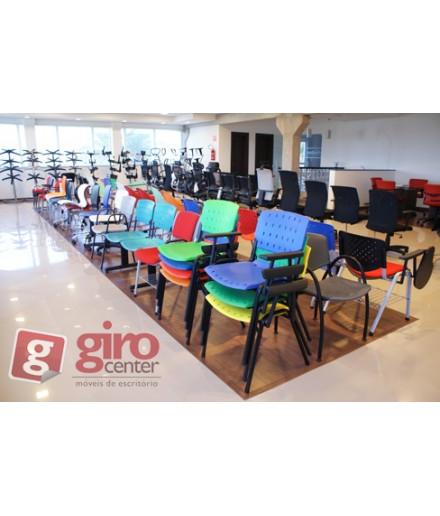 Rhodes – Fábrica de Cadeiras e Componentes para escritório corporativo
