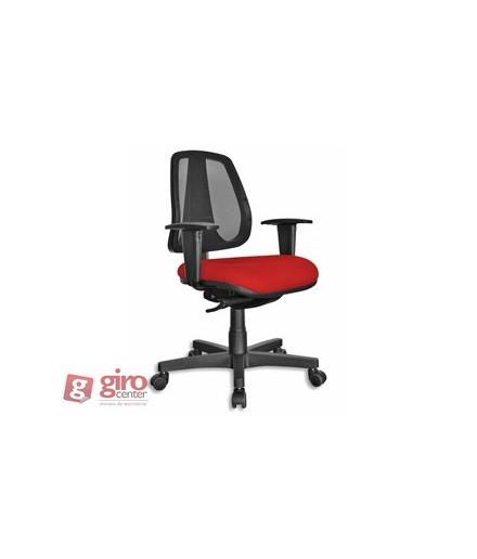 Cadeira B - Side Mesh - rhodes - Laudo ABNT