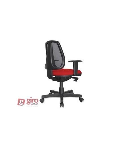 Cadeira B - Side Mesh - rhodes - Norma NR17 - ABNT