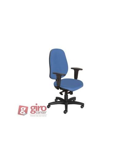 Cadeira B - Side Presidente Rhodesrelax - Braço Regulável