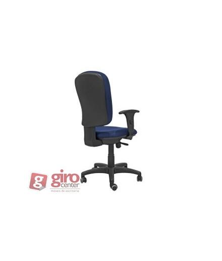 Cadeira Presidente Brava Manager - Mecanismo Back System - Rhodes