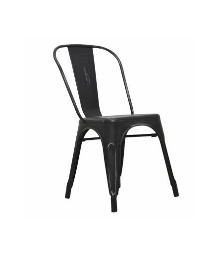 Cadeira Phoenix preto
